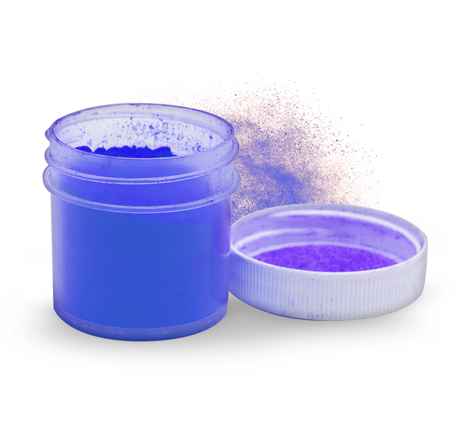 Colorants alimentaires hydrosolubles